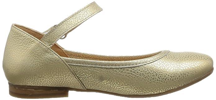 Yep Mädchen Aceline Ballerinas: : Schuhe & Handtaschen