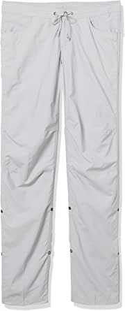 ExOfficio Women's BugsAway Damselfly Pants, Oyster, 2