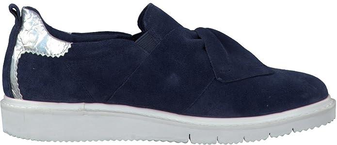 Tamaris Schuhe 1 1 24709 38 Bequeme Damen Slipper, Slip On, Halbschuhe, Sommerschuhe für modebewusste Frau,