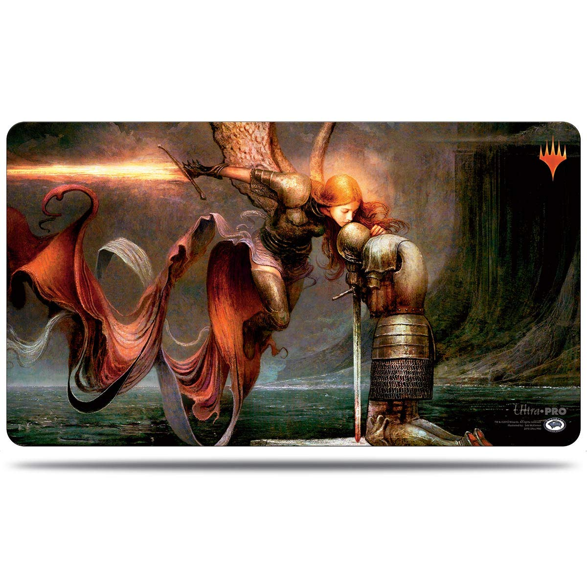 Ultra PRO Magic: The Gathering - Modern Horizons - Answered Prayers Gaming Playmat
