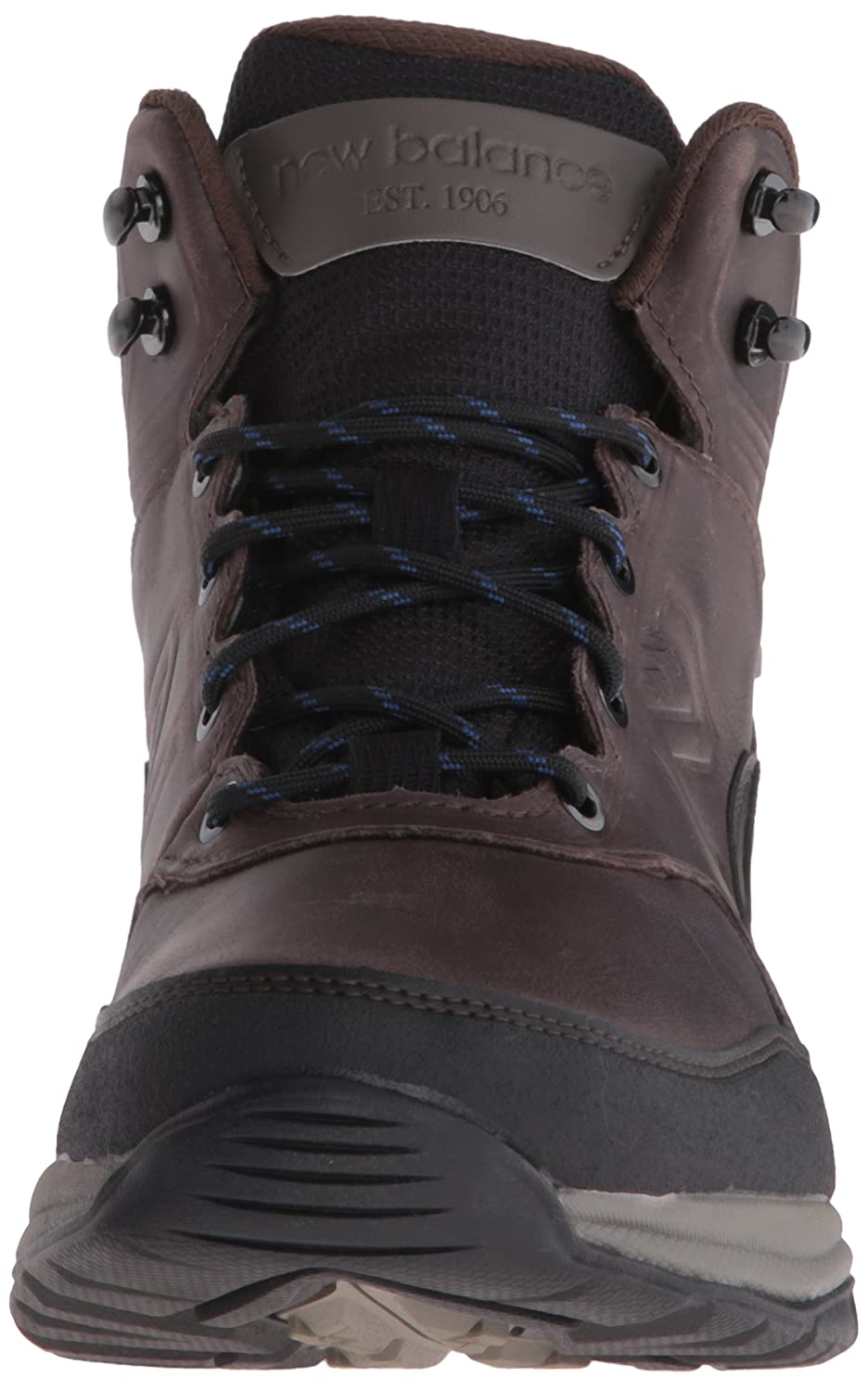 8c8f9b1aa325f New Balance Men's's 1400v1 High Rise Hiking Boots: New Balance:  Amazon.co.uk: Shoes & Bags