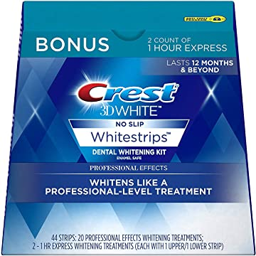 best Crest 3D White Luxe reviews