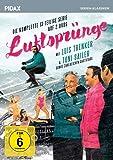 Luftsprünge - Die komplette 13-teilige Kultserie mit Luis Trenker und Toni Sailer (Pidax Serien-Klassiker) [Edizione: Germania]