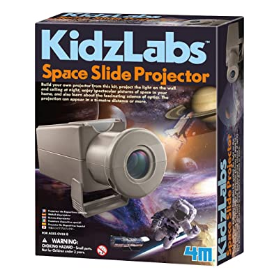 4M Space Slide Projector: Toys & Games