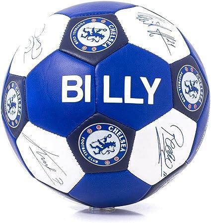 Personalizado Chelsea Football – Balón de fútbol americano ...