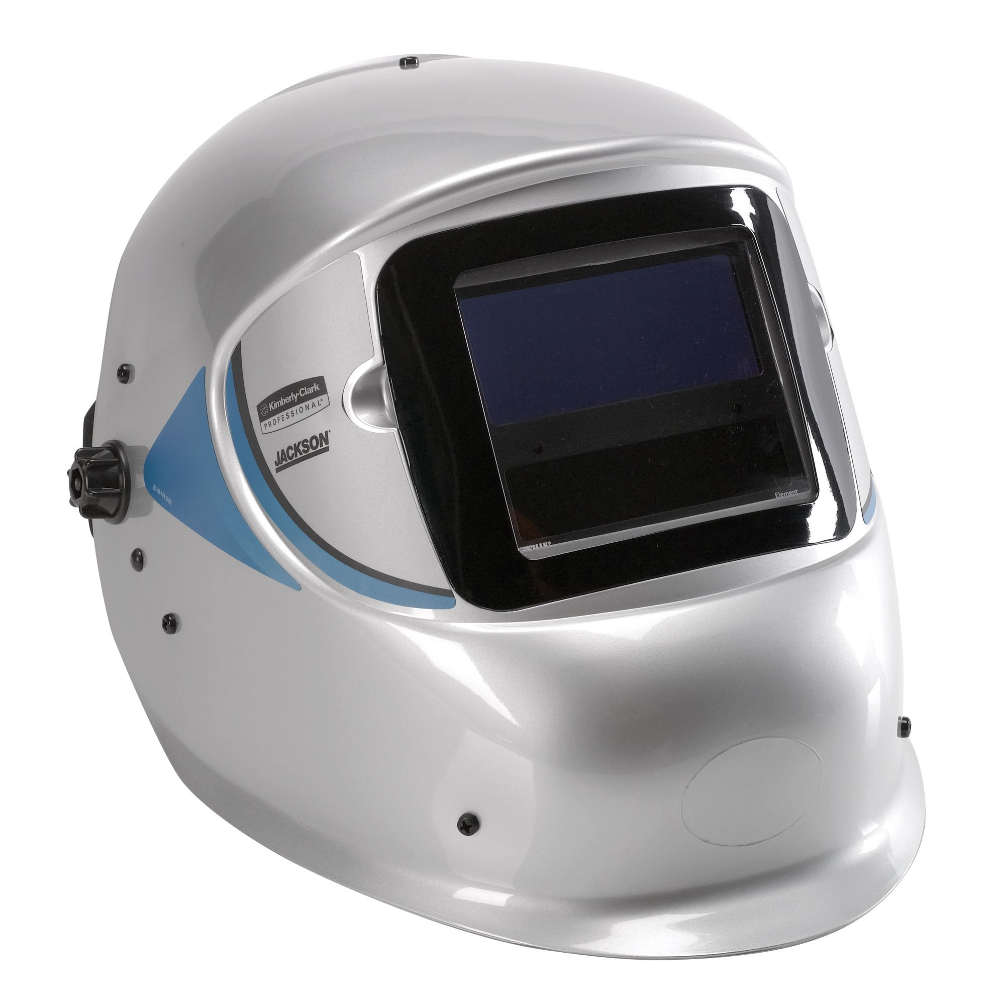 Jackson Safety R60 Replacement Welding Headpiece for Airmax Powered Air Purifying Respirator