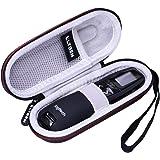 LTGEM Hard Protective Carrying Case for Logitech Professional Presenter R800, Presentation Wireless Presenter