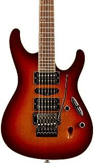 Ibanez S6570SK-STB Prestige · Guitarra eléctrica