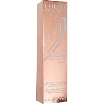 Amazon Ion Rose Quartz Semi Permanent Hair Color Rose Quartz