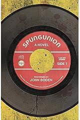Spungunion Paperback