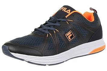 Fila Colt Low Run Laufschuh Running Men Sneakers schwarz Comfort Foam