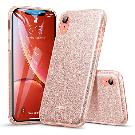 coque a paillette iphone xr