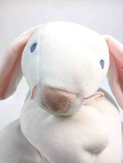 Amazon.com: TY Pillow Pal – Clover de conejo: Toys & Games