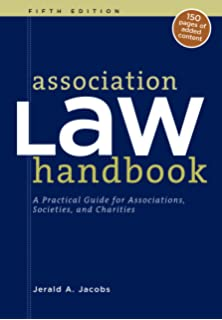 Pdf download association law handbook a practical guide for.