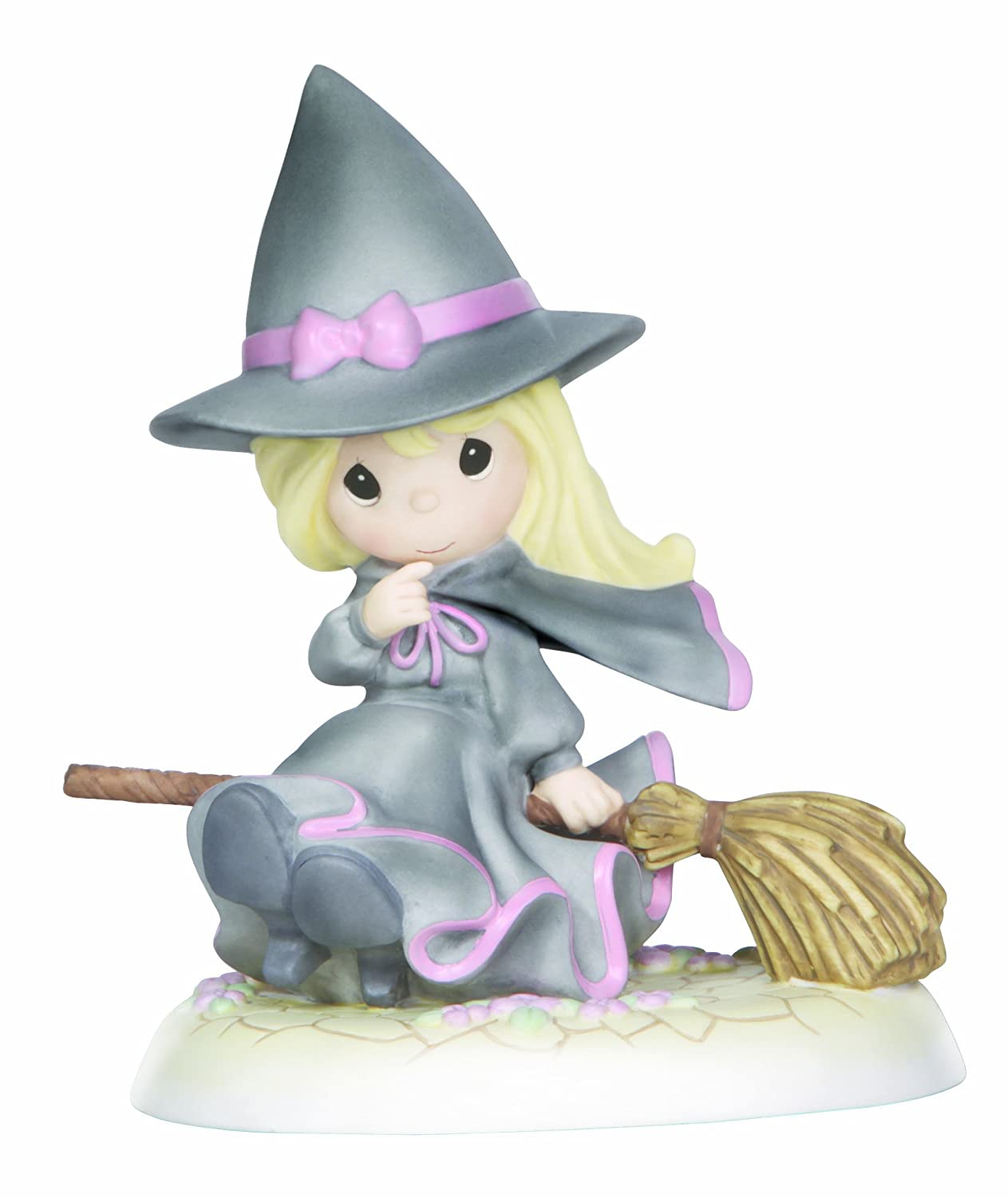 Precious Moments The Wonderful Wizard of Oz Witch Figurine statue sculpture