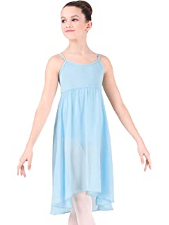 ce09f386f Amazon.com: Body Wrappers Adult Camisole Dress 7799: Clothing