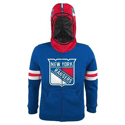 cheap for discount 9e524 7d8e6 New York Rangers Youth NHL Reebok