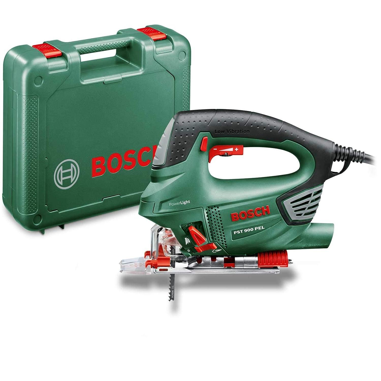 Bosch DIY 0.603.3A0.270 Bosch PST 900 PEL Electric Jigsaw 240v