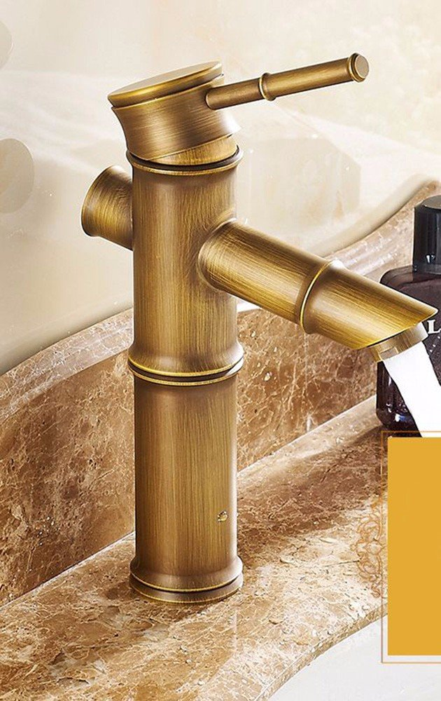 AWXJX stainless steel Wash your face Hot and cold Water and water redate Sink faucet
