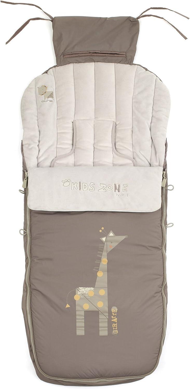 Jané Nest Plus - Saco de abrigo para sillas y carritos, color ...
