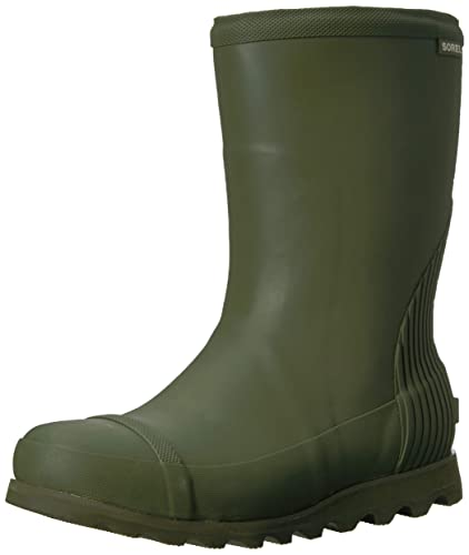 d2d860f7e35 Sorel Women s Joan Short Rain Boot