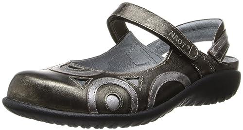 75d5285a1e6f Naot Women s Rongo Mary Jane Flat  Amazon.ca  Shoes   Handbags