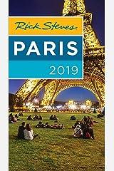 Rick Steves Paris 2019 Paperback