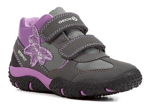 Geox J Baltic GB GS Sneaker Low