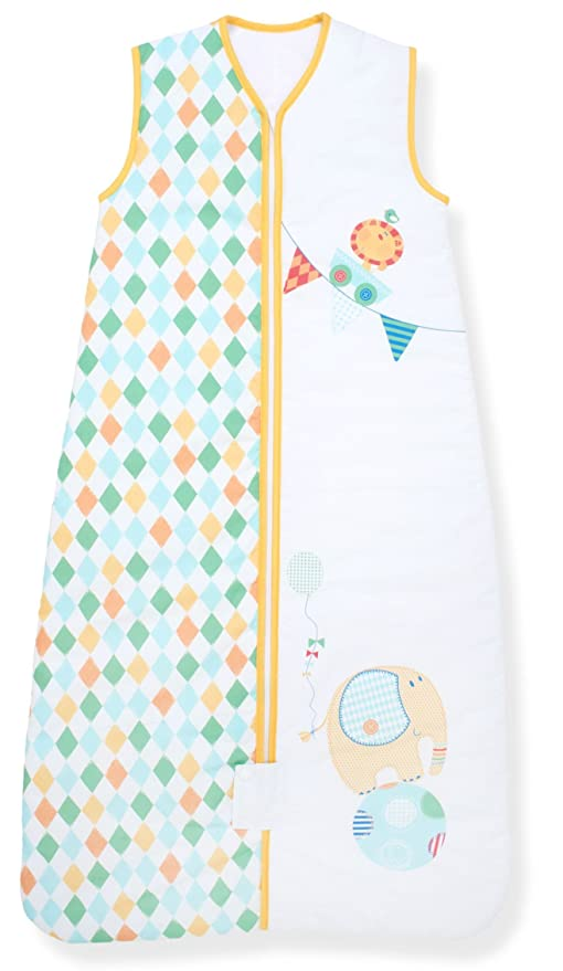 Genuine Mothercare Snoozie – Saco de dormir (meses 18 – 36 meses, 1 tog
