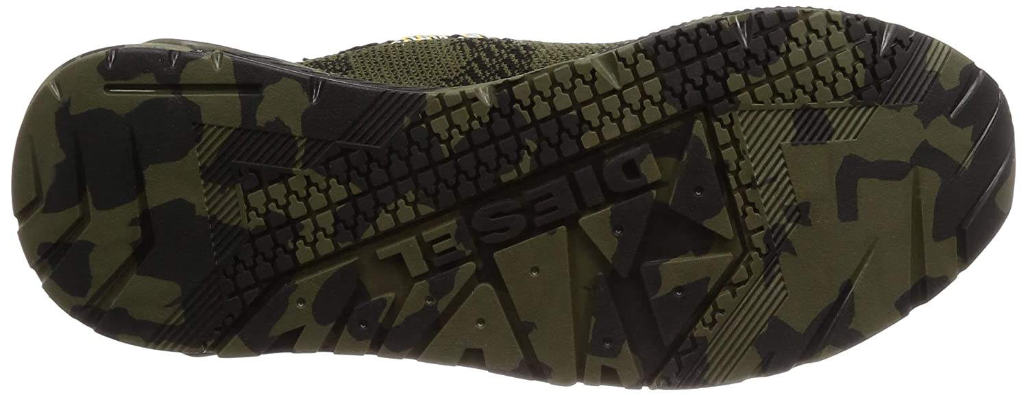 DIESEL Turnschuhe S-KBY Y01534 P1759 H6443 H6443 H6443 7fa227