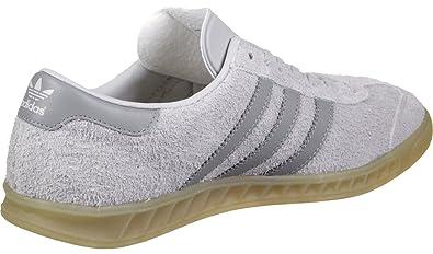 Adidas Damen Wmns Hamburg Sneaker