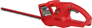 POWERWORKS HTP301 XB 20V 20-Inch Cordless Hedge Trimmer, Battery and Charger Not Included, 20 inch