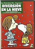 La Felicidad Es Diversion En La Nieve [DVD]