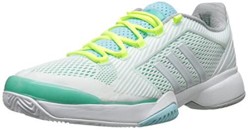 Adidas Performance Women's ASMC Barricade 2015 Tennis Shoe