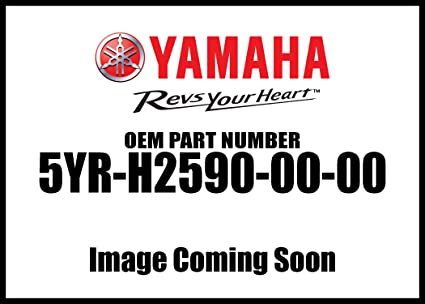 Amazon.com: New Yamaha OEM 5YR-H2590-00-00 WIRE HARNESS Y ... on