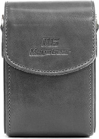 Megagear Mg1217 Nikon Coolpix A1000 A900 Leder Kamera