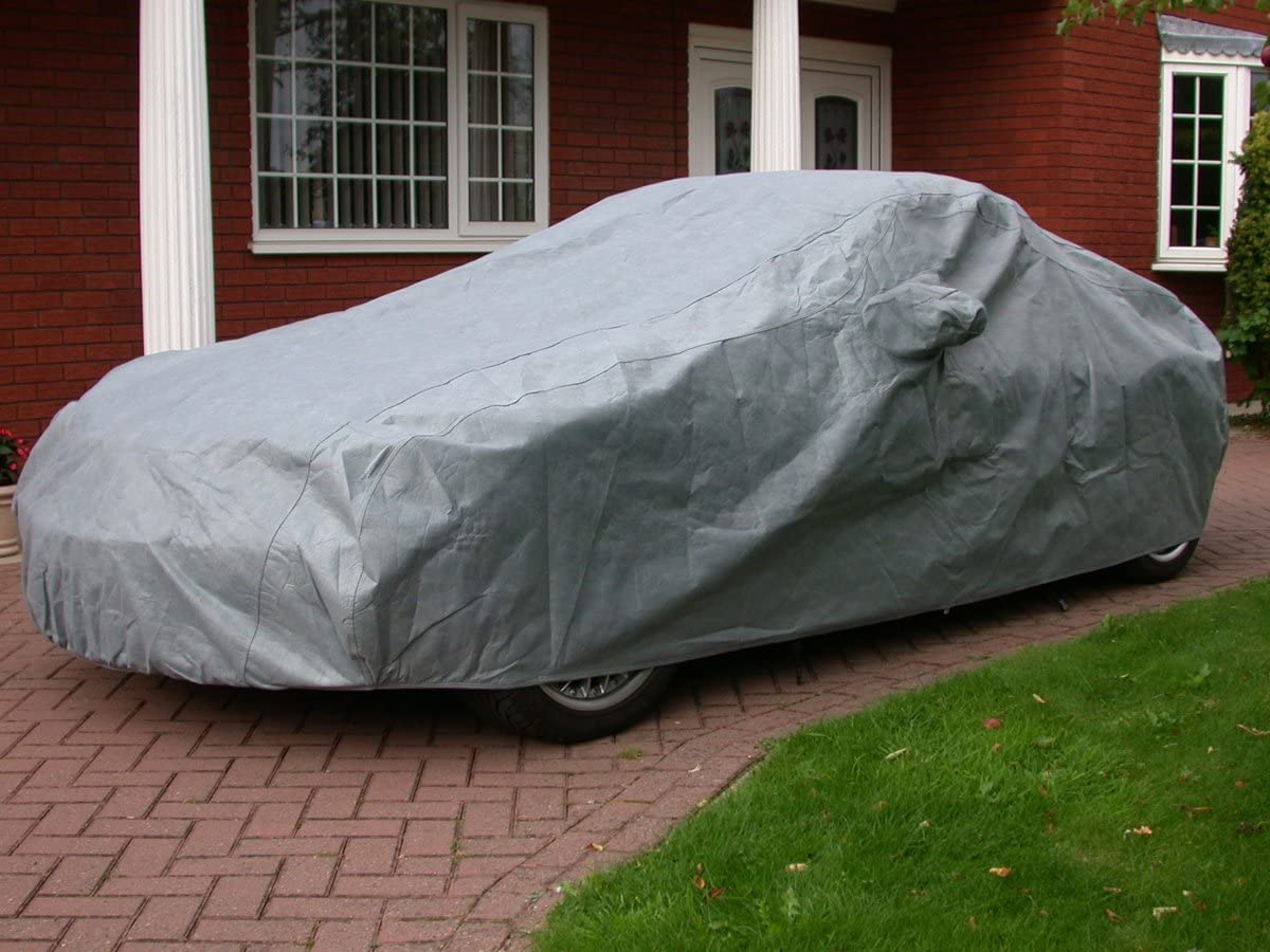 1989-2001 Car Cover R129 WeatherPRO fits Mercedes 300SL,500SL,600SL,SL280,320,500 SL600