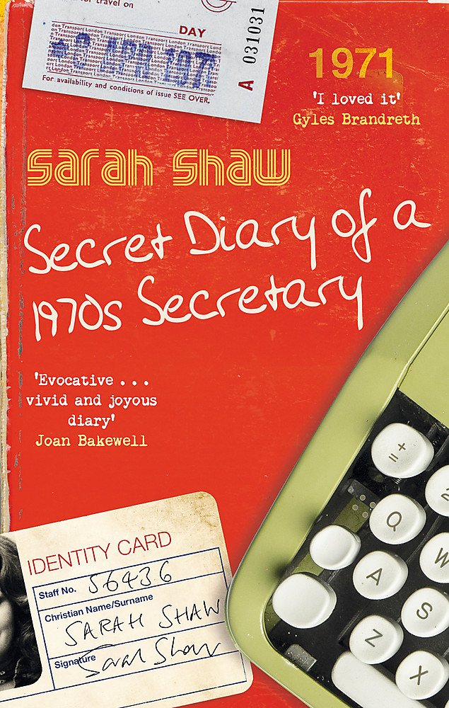 Download Secret Diary of a 1970s Secretary pdf