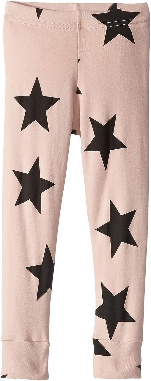 NUNUNU Star Leggings