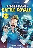 Fortnite - Piégé dans Battle Royale T01 Clash à Fatal Fields (1)