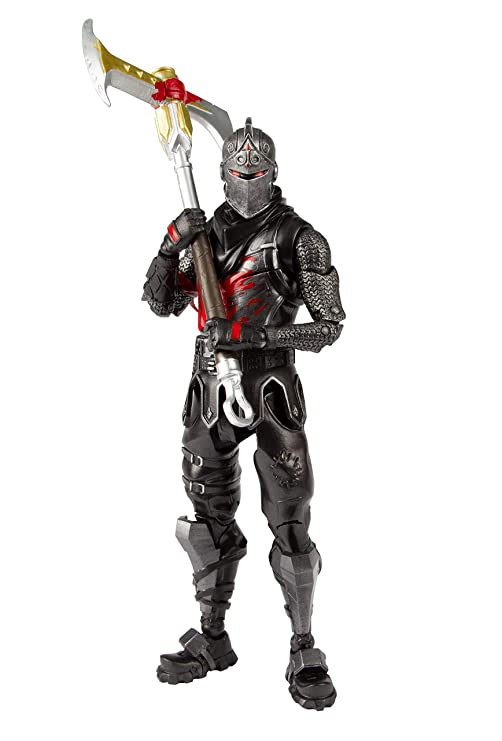 Fortnite Mcfarlane Black Knight Action Figure Amazon De Spielzeug