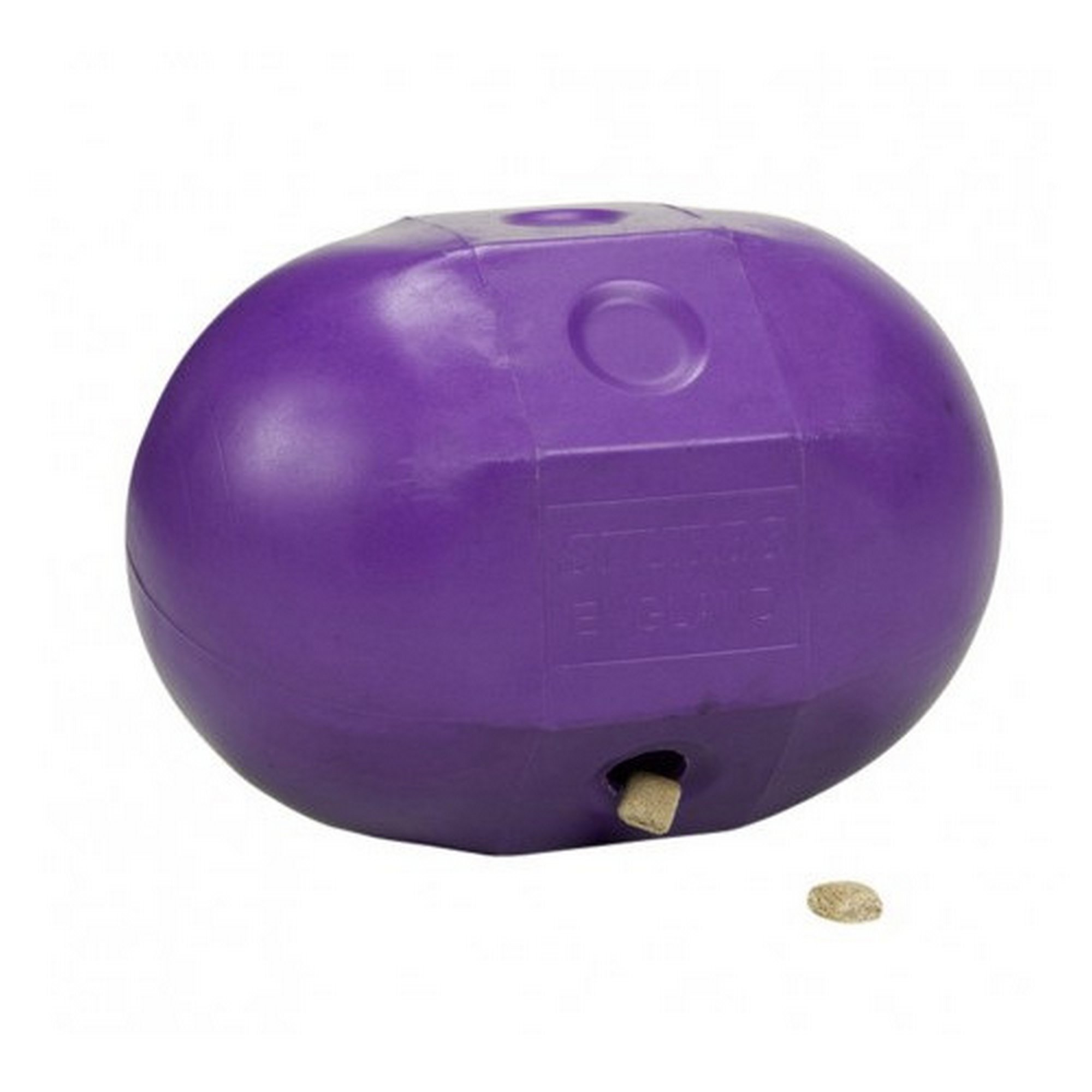 Stubbs Rock N Roll Ball (One Size) (Purple)