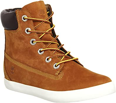 Timberland Earthkeepers Glastenbury 6 Inch Womens Boots