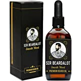 Sir Beardalot Beard Oil Parent