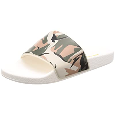 Diesel Men's A-lohaa Sa-maral-Sandals Slide: Shoes