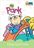 Baby Signs My Park Signs Video
