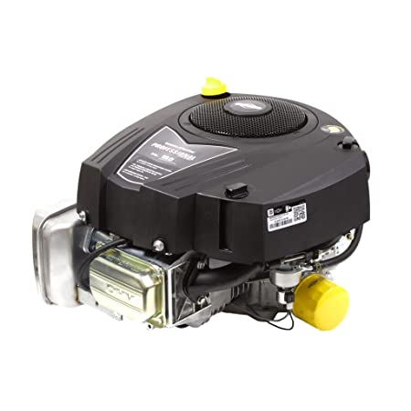 Briggs & -Stratton 33S877-0019-G1 Intek Series 19 HP 540cc ...
