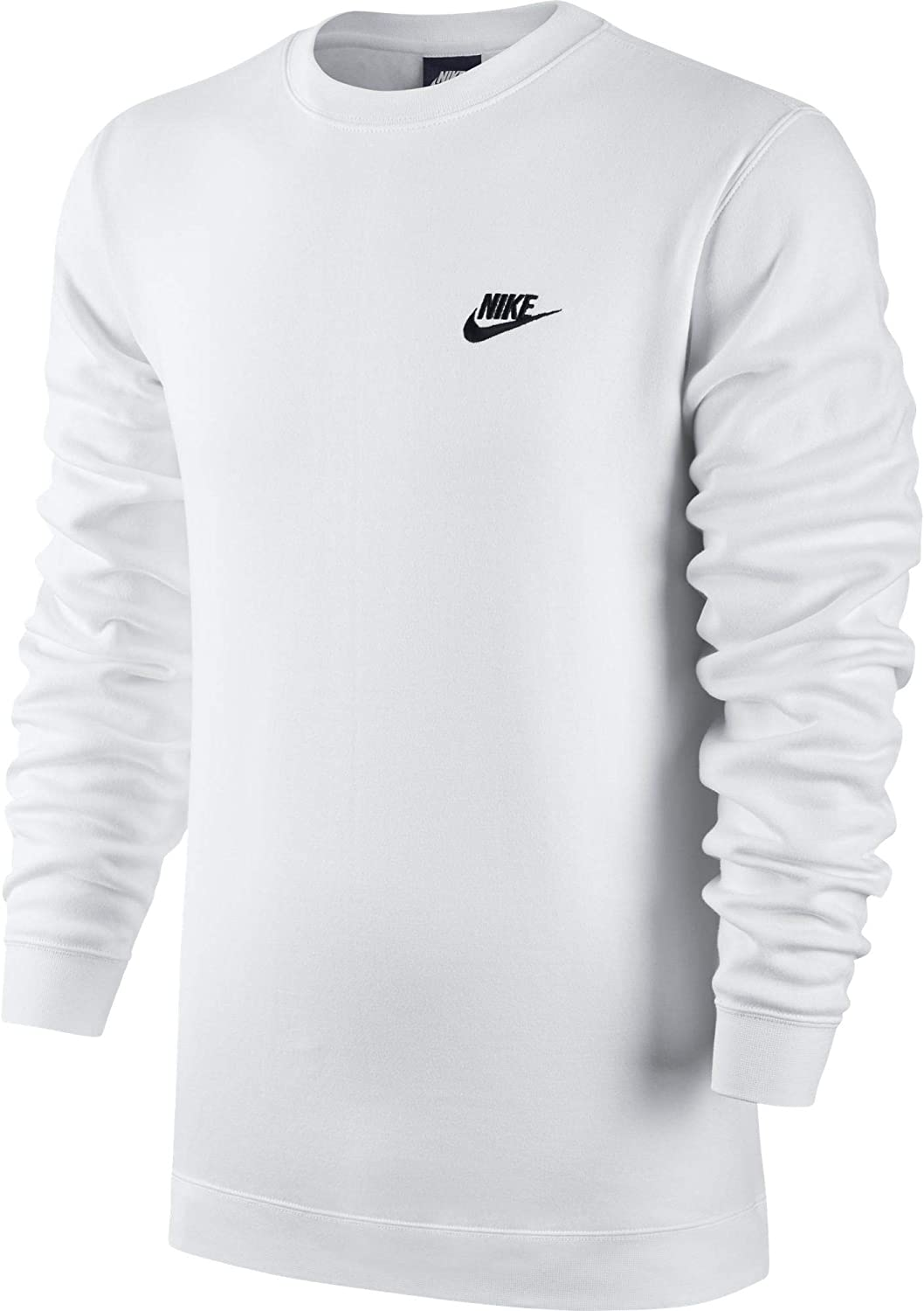 nike sweatshirts v neck