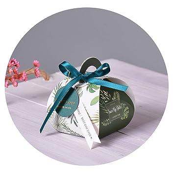 Amazon.com: Beauty-inside - 50 bolsas de regalo creativas ...