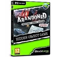 Abandoned: Chestnut Lodge Asylum (PC CD)